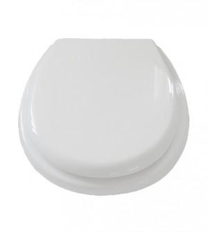 Coprivaso in poliestere alta qualità, compatibile Clas 05 AZZURRA, Bianco