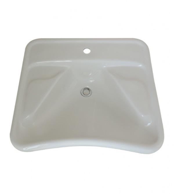 Lavabo Lavandino Da Bagno Ergonomico Per Disabili E Anziani In