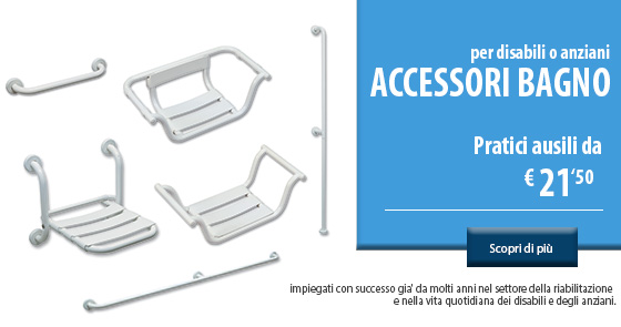 Accessori per disabili