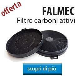 filtri carboni attivi